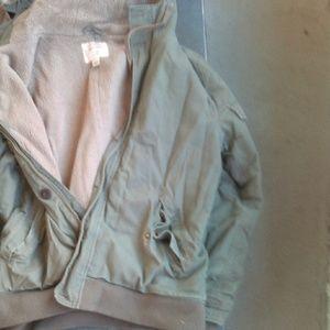 Original Weatherproof VINTAGE winter coat